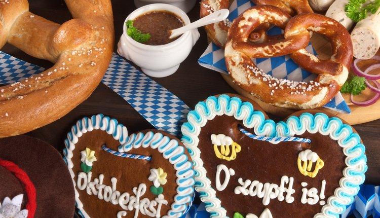 Oktoberfest ist wunderbar...